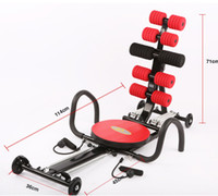 Wholesale Beautiful leg belly in machine Multi functional health abdomen Home fitness equipment preferred