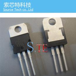 Wholesale SC2078 C2078 SC2078 MHz RF Power Amplifier Applications TO D