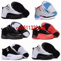 girls basketball shoes - Freeshipping High quality cheap children Basketball Shoes boys and girls sneaker China Jordan kids Basketball Shoes on sale