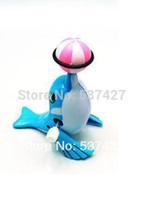 Wholesale Intelligence Toys Beautiful Chain Clockwork Dolphins Wind Up Toys