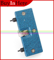 anchor case opener - Metal Waterproof mm mm Rectangle Anchor Watch Watches Screw on Back Case Opener Wrench Tool Adjustable Repair Kit