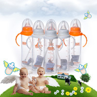 baby bottles nuk - ML Baby feeding bottle AUTOMATIC pipette infant Glass Standard milk bottle newborn nursing bottle baby s bottle feeder Nuk