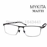 Wholesale HOT Germany Mykita MATTI glasses frame glasses frame full frame glasses frame ultra lightweight men s glasses
