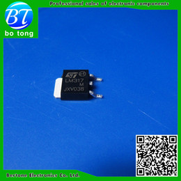 Wholesale LM317M TO LM317 MEDIUM CURRENT TO V ADJUSTABLE VOLTAGE REGULATOR