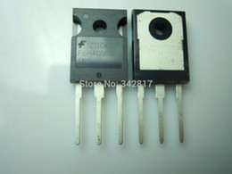 Wholesale FGH40N60 IGBT V A W TO