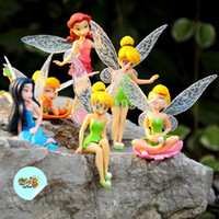 baby lulu - Lulu The Flower Angel Laraine Flower Fairy Elf princess Doll Decoration Baby gift toys and gift for girl