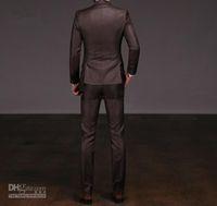 advance jacket - custom made Advanced Custom many suits wedding suits groom Jacket Pants Tie Vest