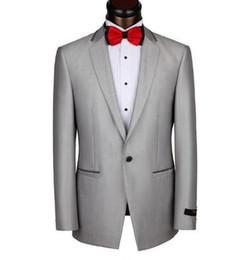 2017 trajes de la astilla Wholesale-trajes para hombre y trajes trajes de hombre de marca últimas trajes de diseño de la astilla de los vestidos de noche Un botón de capa + pantalones dos pedazos trajes de la astilla promoción