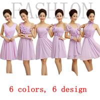 Wholesale Bridesmaid Dresses Under 30 - Buy Cheap Bridesmaid ...