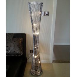 Ikea Halogen Floor Lamp: Wholesale-Modern Fashion Aluminum Floor Lamps Creative Waistline Design Floor  Lamp Ikea Bedroom Floor Lamps Shelves Aluminum Floor Lamps,Lighting