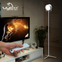 bedroom nightstand lights - of learning LED the living room floor type remote control lamp with adjustable light fashion modern bedroom nightstand
