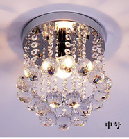 art deco centerpieces - Modern Lead Crystal Drops Chandeliers Lighting Hanging Lamps for Wedding Centerpieces Decoration Model CZ8019M