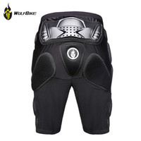 hip support - New Motorcycle Hip Pads Racing Body Armor Pads Sports Hips Legs Protective Shorts bike Motocross Equipment Hip Protector