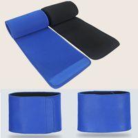 Wholesale Waist Trimmer Exercise Belt Slimming Burn Fat Sauna Sweat Weight Loss Belt Wrap18
