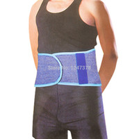 hook and loop fasteners - Sports Hook and Loop Fastener Stretchy Waist Support Protector