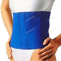 assurance support - chinafactory quality assurance Loss Weight Slimming Waist Belt Body Shaper Fitness Fat Burner Cellulite Firming buying quickly