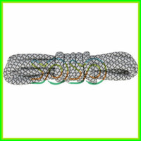 Wholesale YoYo Sample Round Shoe Laces M Shoelaces M Rope Laces quot Rope Shoelaces