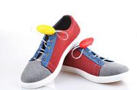 led shoelaces - LED Sport Shoe Laces Flash Light Up Glow Stick Strap Shoelaces Disco Party Club New Arrival Promotion