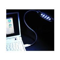 best notebook battery - Best Sale New Practical Convenient USB LED Flexible Light Lamp for Laptop Pc Notebook