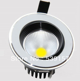 Wholesale Led Down Lights Sales Best - HOT SALE!!! 10W COB led down light CE and RoHS Best Price AC85~265V