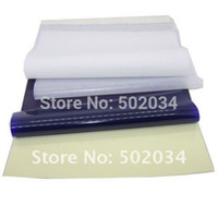 Wholesale New Arrival Tattoo Thermal Stencil Transfer Paper A4 Size Supply tattoo accessories for tattoo kits