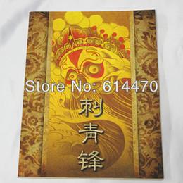 Wholesale New Design Tattoo Book Supply Body Tattoo Artist