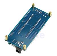 avr development system - ISP ATMEGA16 ATmega32 Minimum System Board AVR Minimum System Development Board