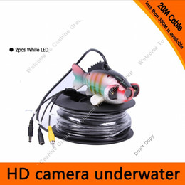 Wholesale M Waterproof Underwater Camera Part Led lights For Ocean ICE fishing Fish Finder