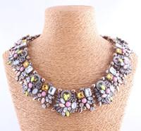 achat en gros de les femmes za-Vente en gros-nouvelle 2015 za collier collier collier colliers colliers pendentif colliers collier pour femmes 2015
