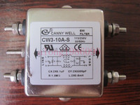 ac emi filter - Hifi store NEW CW3 A s V A AC Power Single Phase EMI Filter YD