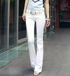 Ladies White Stretch Jeans Suppliers | Best Ladies White Stretch ...