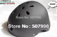 bicycle helmets for boys - Professional hip hop boy helmet skateboard skating helmet bicycle helmet for kids and adults