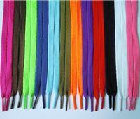 Cheap Wholesale-Buy 2 Get 1 Free,Outdoor Color flat women's men lady shoes sneaker boot hiphop fiber Athletic Shoelace charms print laces
