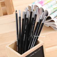 Wholesale Maries Wood Charcoal pencil pencils soft medium hard sketch painting artist drawing art supply professional quality