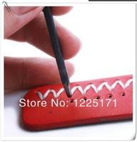 belt making tools - Price Punch Tool Set Watch amp Clock Repair Jewelry Belt Hole Making Punches Steel Set