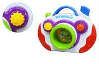 Wholesale New Arrival Kids Digital Camera Educational Toys for Children Birthday Gift Plastic Material Lovely Kids Camera