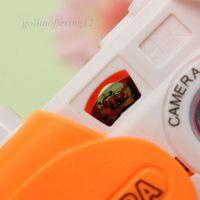 Wholesale Intelligent Simulation Digital Camera ChildrenS Educational Toys Kids Kindergarten Gifts Factory Direct Pretend Play