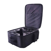 Wholesale Attractive Professional Traveling Protective Backpack Bag Carrying Case for DJI Phantom Vision