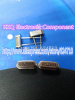 Wholesale M MHZ S HC S DIP Passive crystal Quartz Crystal Crystal Resonator