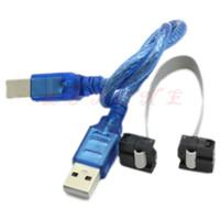 avr isp - USBtinyISP AVR ISP Programmer For Arduino Bootloader Meag2560 Uno R3