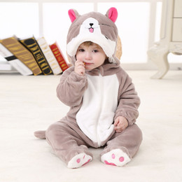 Discount Baby Boy Footed Pajamas | 2017 Baby Boy Footed Pajamas on ...