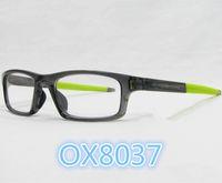 Wholesale Prescription RX Sports Glasses Eyeglasses Frames CROSSLINK OX8037 OX8037 OX8037 OX8037 OX8037