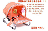 baby swing high chair - High Quality Baby Chair infant rocking chair baby gifts folding swing pc