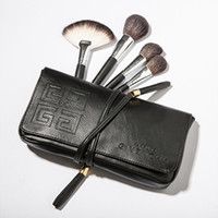 bandage bag - new European style big black tassel bandage Cosmetic Pouch Clutch Women Make up bags bg178