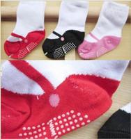 anti slip products - COMBI mini Anti slip pairs New colors Baby Socks Baby Product Child s Cotton Socks Baby Wear