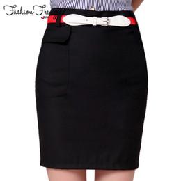 Discount Ladies Work Skirts Designs   2017 Ladies Work Skirts ...
