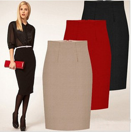 Long Business Skirts Suppliers | Best Long Business Skirts ...