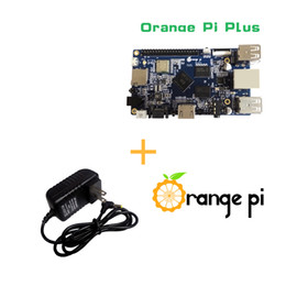Wholesale Orange Pi Plus Set Orange Pi Plus Power Supply