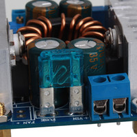 applied computers - DC DC W Step Up V to V V Boost Constant Current Power Apply Module