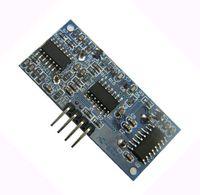 arduino voltage sensor - New HC SR04 Ultrasonic Sensor Module Distance Measuringfor Arduino black